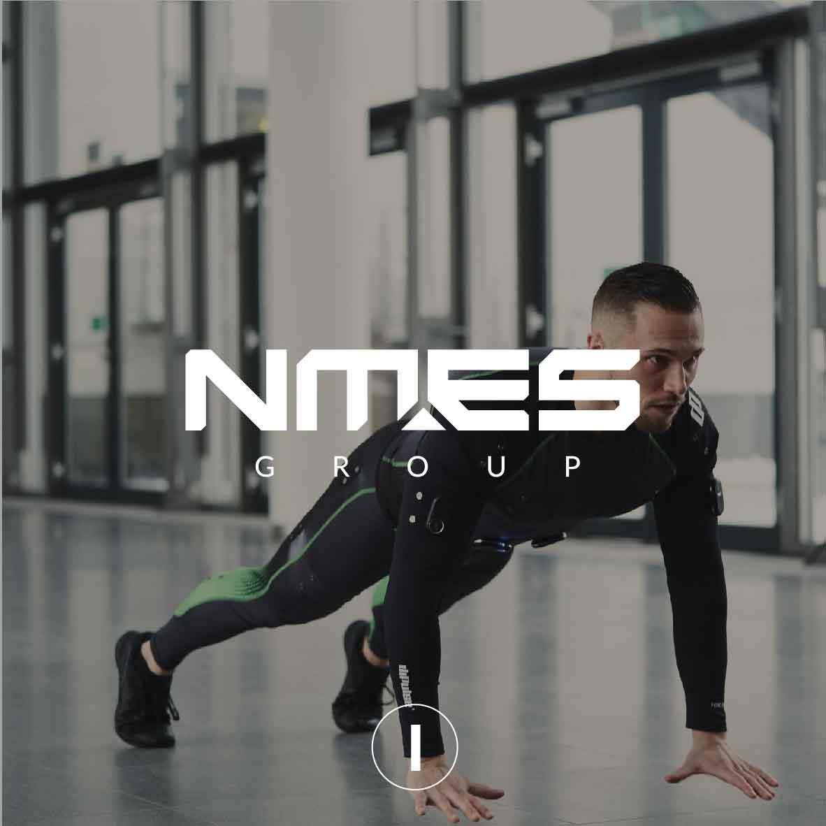 NMES Group (Dipulse)