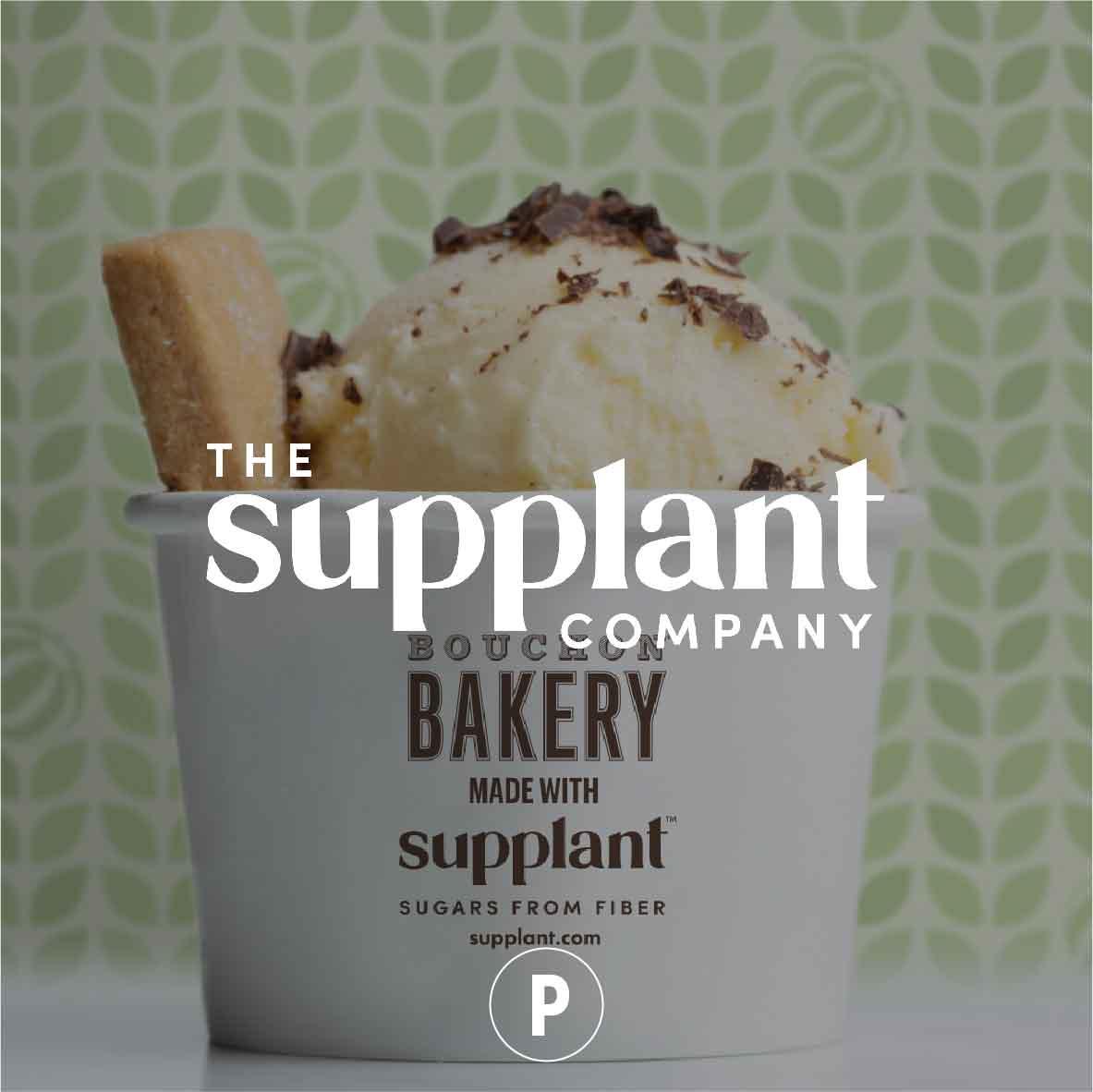 Supplant